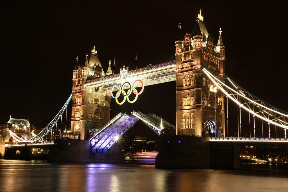 Olympischen Spiele in London nachhaltiger sport