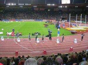 Weltklasse Zurich 2007