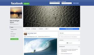 Jetzt sind wir auch auf Facebook!