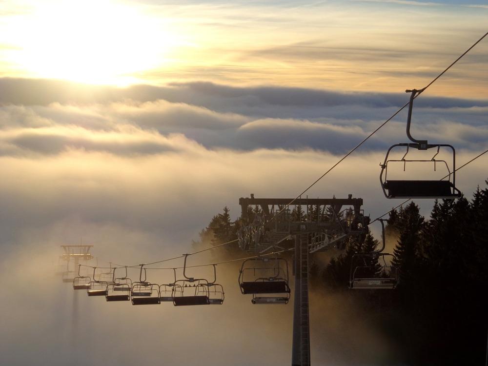 Nachhaltiges Skifahren. Welche sind die Initiativen und wo