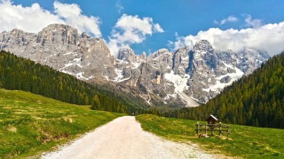 Val Venegia_Pale di San Martino_Nachhaltiger_Sport