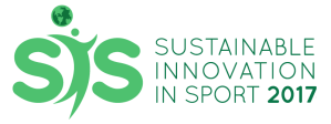 Ankündigung Konferenz Sustainable Innovation in Sport 2017
