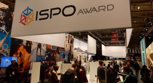 ISPO Munich 2017 Eco Achievement Nachhaltiger Sport