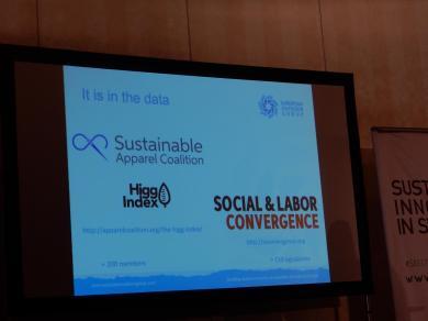 Präsentation von Pamela Ravasio