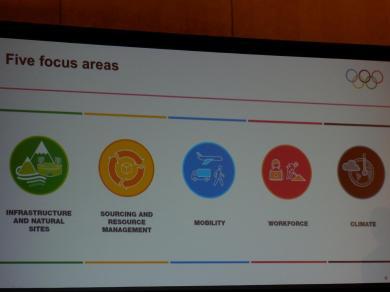 Schwerpunkte der CIO Agenda 2020